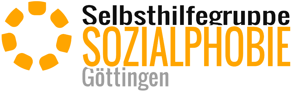 Selbsthilfegruppe Sozialphobie Göttingen Logo